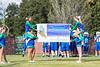 Merritt Island Christian Cougars @ Cornerstnone Charter Academy Ducks Varsity Football - 2013 DCEIMG-3629