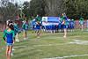 Merritt Island Christian Cougars @ Cornerstnone Charter Academy Ducks Varsity Football - 2013 DCEIMG-3624