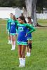 Merritt Island Christian Cougars @ Cornerstnone Charter Academy Ducks Varsity Football - 2013 DCEIMG-3617