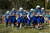 Merritt Island Christian Cougars @ Cornerstnone Charter Academy Ducks Varsity Football - 2013 DCEIMG-3641
