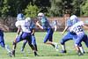 Orlando Christian Prep Warriors @ Cornerstone Charter Academy Ducks Varsity Football - 2013 - DCEIMG-7724