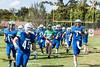 Orlando Christian Prep Warriors @ Cornerstone Charter Academy Ducks Varsity Football - 2013 - DCEIMG-5667