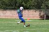 Orlando Christian Prep Warriors @ Cornerstone Charter Academy Ducks Varsity Football - 2013 - DCEIMG-7558