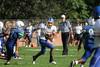 Orlando Christian Prep Warriors @ Cornerstone Charter Academy Ducks Varsity Football - 2013 - DCEIMG-7794