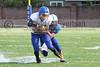 Orlando Christian Prep Warriors @ Cornerstone Charter Academy Ducks Varsity Football - 2013 - DCEIMG-7777