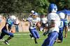 Orlando Christian Prep Warriors @ Cornerstone Charter Academy Ducks Varsity Football - 2013 - DCEIMG-7795
