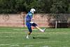 Orlando Christian Prep Warriors @ Cornerstone Charter Academy Ducks Varsity Football - 2013 - DCEIMG-7559