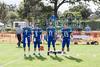 Orlando Christian Prep Warriors @ Cornerstone Charter Academy Ducks Varsity Football - 2013 - DCEIMG-5647