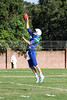 Orlando Christian Prep Warriors @ Cornerstone Charter Academy Ducks Varsity Football - 2013 - DCEIMG-7854