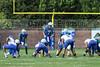 Orlando Christian Prep Warriors @ Cornerstone Charter Academy Ducks Varsity Football - 2013 - DCEIMG-7583
