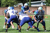 Orlando Christian Prep Warriors @ Cornerstone Charter Academy Ducks Varsity Football - 2013 - DCEIMG-7726