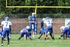 Orlando Christian Prep Warriors @ Cornerstone Charter Academy Ducks Varsity Football - 2013 - DCEIMG-7589
