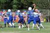 Orlando Christian Prep Warriors @ Cornerstone Charter Academy Ducks Varsity Football - 2013 - DCEIMG-7876