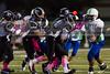 Cornerstone Charter Academy Ducks @ The Masters Academy Eagles Varsity Football -  2013 - DCEIMG-1144