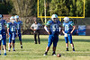 All Saint Academy @ Cornerstone Charter Academy Ducks Varsity Football -  2013 - DCEIMG-9743