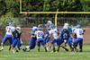 Orlando Christian Prep Warriors @ Cornerstone Charter Academy Ducks Varsity Football - 2013 - DCEIMG-7587