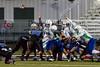 Cornerstone Charter Academy Ducks @ The Masters Academy Eagles Varsity Football -  2013 - DCEIMG-1134