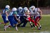 All Saint Academy @ Cornerstone Charter Academy Ducks Varsity Football -  2013 - DCEIMG-9657