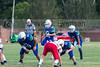 All Saint Academy @ Cornerstone Charter Academy Ducks Varsity Football -  2013 - DCEIMG-9825
