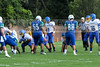 Orlando Christian Prep Warriors @ Cornerstone Charter Academy Ducks Varsity Football - 2013 - DCEIMG-7607
