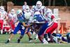 All Saint Academy @ Cornerstone Charter Academy Ducks Varsity Football -  2013 - DCEIMG-9763