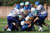 Orlando Christian Prep Warriors @ Cornerstone Charter Academy Ducks Varsity Football - 2013 - DCEIMG-7965
