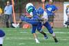 Orlando Christian Prep Warriors @ Cornerstone Charter Academy Ducks Varsity Football - 2013 - DCEIMG-7979