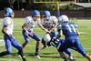 Orlando Christian Prep Warriors @ Cornerstone Charter Academy Ducks Varsity Football - 2013 - DCEIMG-7643
