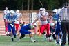 All Saint Academy @ Cornerstone Charter Academy Ducks Varsity Football -  2013 - DCEIMG-9760