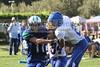 Orlando Christian Prep Warriors @ Cornerstone Charter Academy Ducks Varsity Football - 2013 - DCEIMG-7747