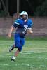 Orlando Christian Prep Warriors @ Cornerstone Charter Academy Ducks Varsity Football - 2013 - DCEIMG-7919
