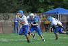 Orlando Christian Prep Warriors @ Cornerstone Charter Academy Ducks Varsity Football - 2013 - DCEIMG-7609