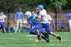 Orlando Christian Prep Warriors @ Cornerstone Charter Academy Ducks Varsity Football - 2013 - DCEIMG-7611