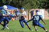 Orlando Christian Prep Warriors @ Cornerstone Charter Academy Ducks Varsity Football - 2013 - DCEIMG-7797