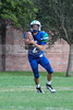 Orlando Christian Prep Warriors @ Cornerstone Charter Academy Ducks Varsity Football - 2013 - DCEIMG-7917