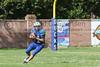 Orlando Christian Prep Warriors @ Cornerstone Charter Academy Ducks Varsity Football - 2013 - DCEIMG-7569