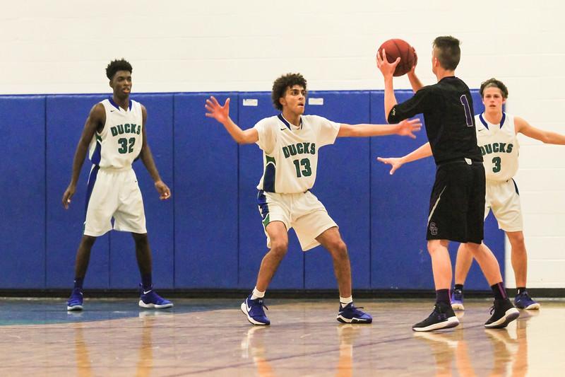 Vipers @ CCA Ducks Boys Varsity Basketball  2018- DCEIMG-1472