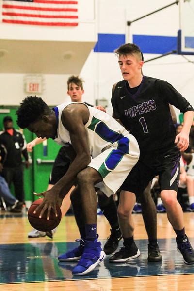 Vipers @ CCA Ducks Boys Varsity Basketball  2018- DCEIMG-1452