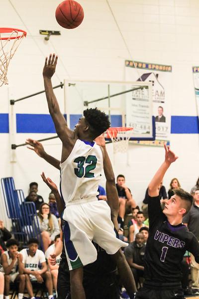 Vipers @ CCA Ducks Boys Varsity Basketball  2018- DCEIMG-1502