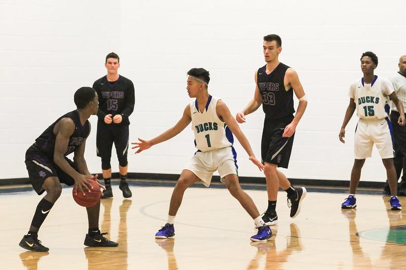 Vipers @ CCA Ducks Boys Varsity Basketball  2018- DCEIMG-1536