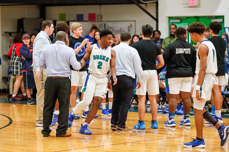 HS Basketball: Cornerstone Charter defeat Circle Christian