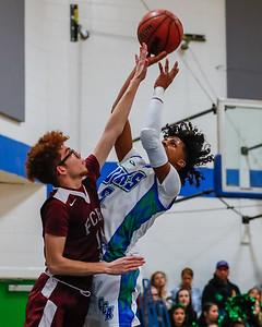 HS Basketball: Cornerstone Charter defeat Four Corners
