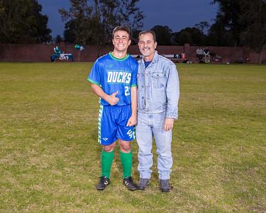 High School Soccer: Cornerstone Charter Academy host Crooms Academy