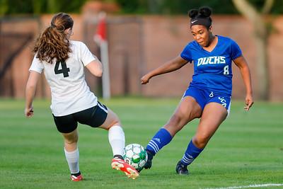 HS Soccer: Cornerstone Charter Women's Soccer host Circle Christian