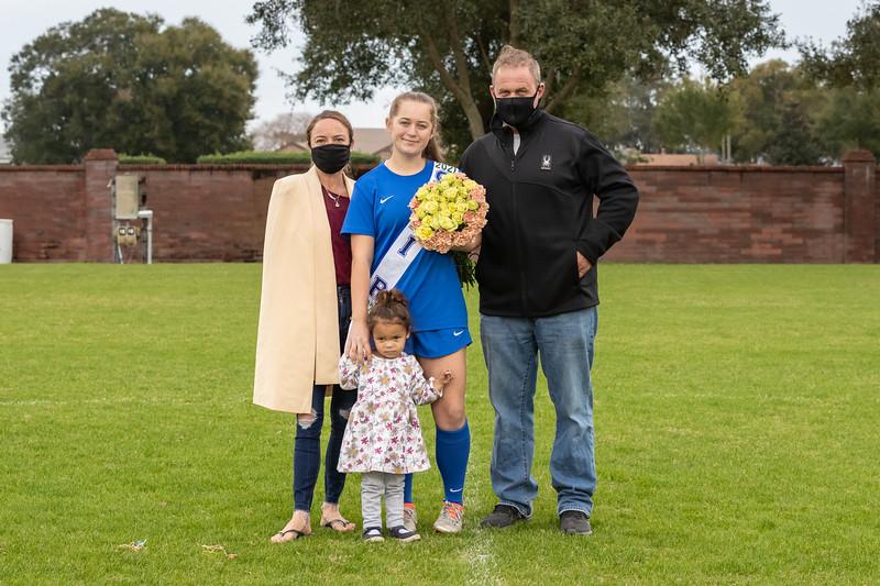 High School Soccer: Cornerstone Charter Academy Girls Soccer