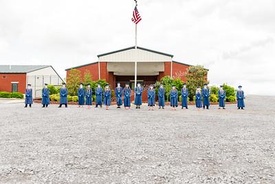 CCA Class of 2020 High  School