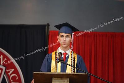 CCA High School Graduation 2019