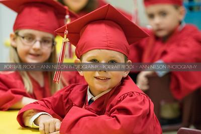 K5 Kindergarten Graduations CCA