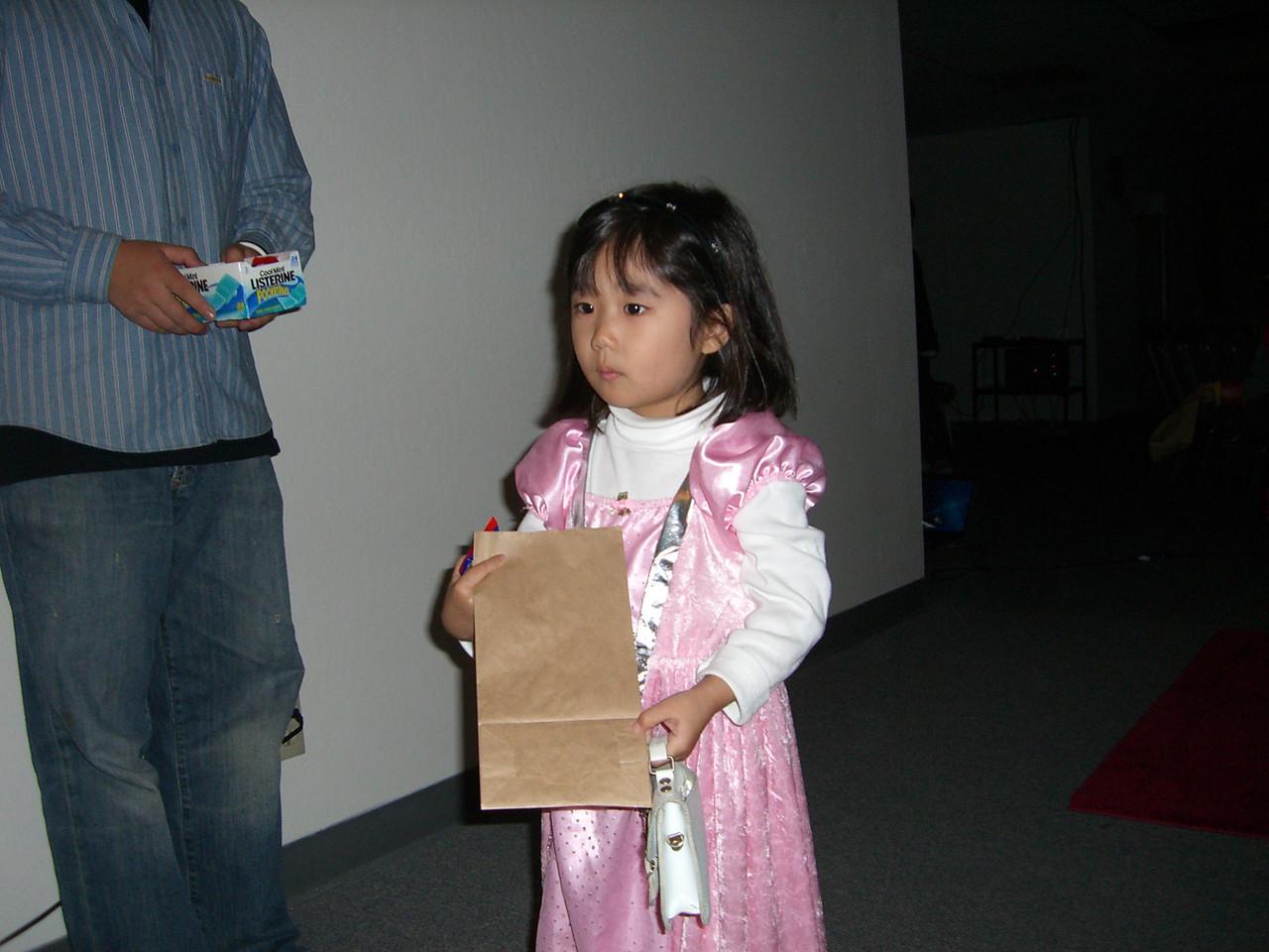Cutest princess Alicia Pak 2