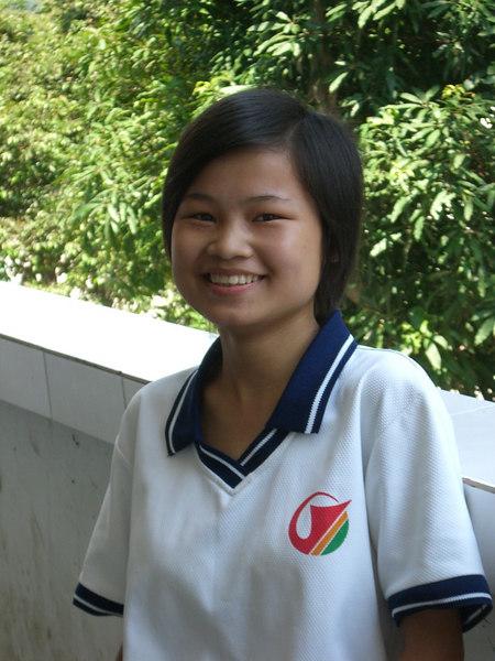 2006 07 24 Mon - Profile pic - Rose